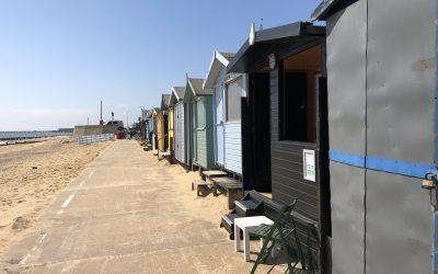 Why Hire A Beach Hut?