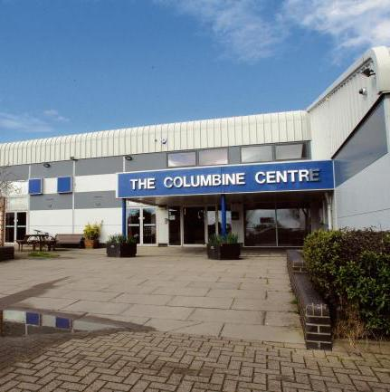 The Columbine Centre