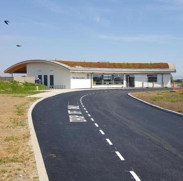 The Naze Centre