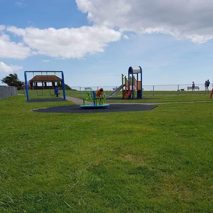 The Naze Park