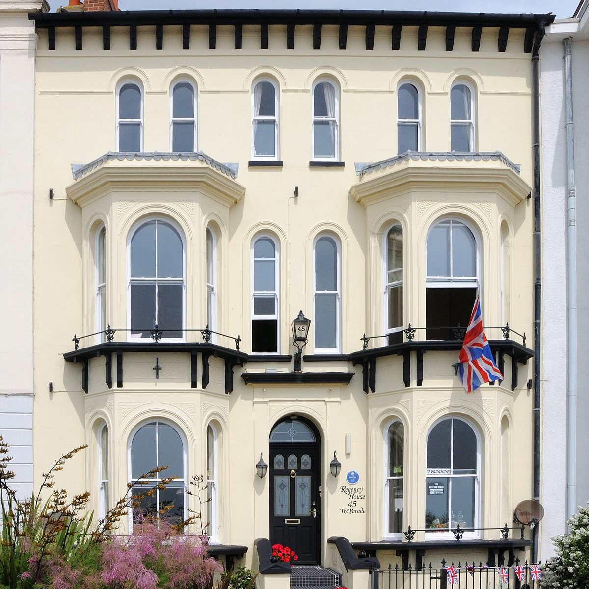 Regency House B&B