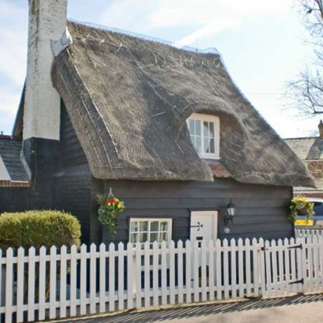 Little Thatch Cottage Holiday Let