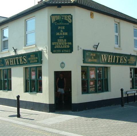 Pubs, Cafés & Restaurants