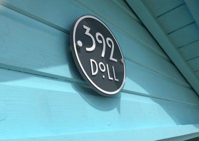 Beach HUT 392(Doll)